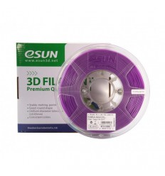 eSUN PLA Filament - 1.75mm Purple 0.5kg