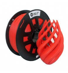CCTREE PLA Filament - 1.75mm Red Cover
