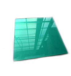 Glass for Heated Print Bed With Kaptan Tape