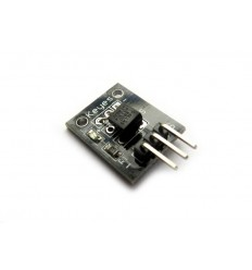 DS18B20 Digital Temperature Sensor Module