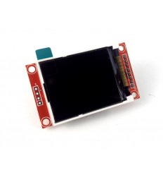 "Graphical Colour 1.8"" TFT LCD"