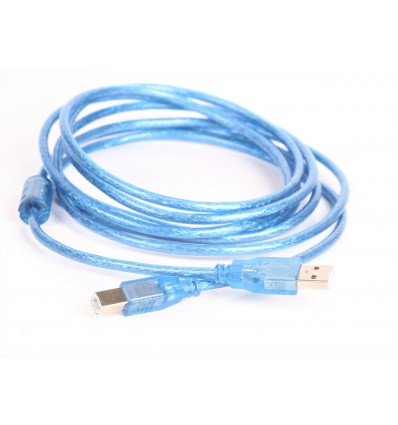 USB-B Cable 5m