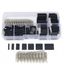 SIL Connector Kit 310pcs