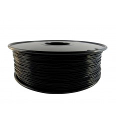 Nylon Filament 1.75mm 1kg Black