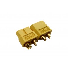 XT60 Connector Male/Female Pair