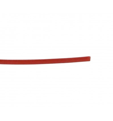 Silicone Wire - Red 24AWG