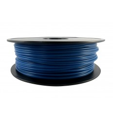 Blue Glow In The Dark PLA 3mm 1kg