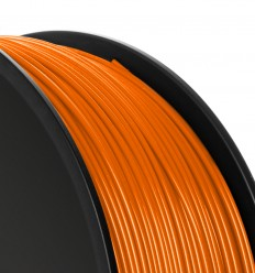 Orange PLA 1.75mm 1kg Verbatim