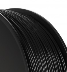 Black PLA 3mm 1kg Verbatim