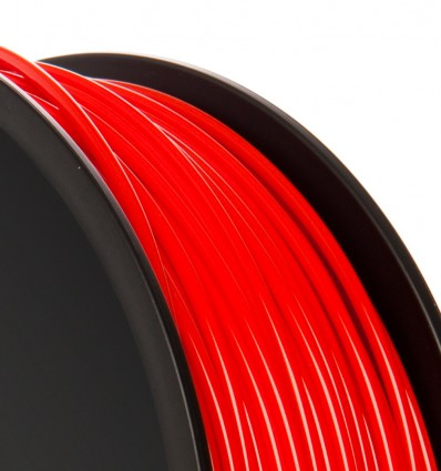 Red PLA 3mm 1kg Verbatim