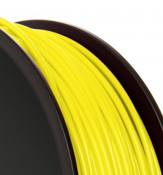 Yellow PLA 3mm 1kg Verbatim