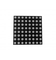 RGB LED Matrix Display 8x8