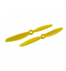 5x4.5 Prop Set Yellow
