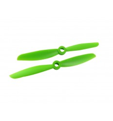 5x4.5 Prop Set Green