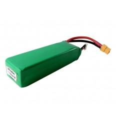 LiPo Battery 11.1V 2200mAh 25C 3cell
