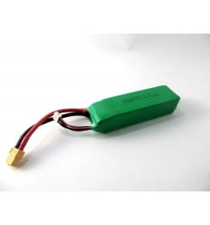 LiPo Battery 11.1V 2600mAh 35C 3cell