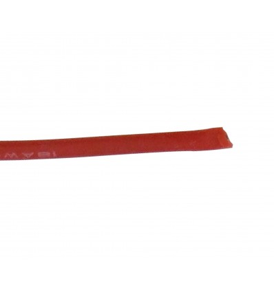 Silicone Wire - Red 18AWG