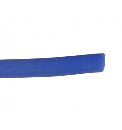 Silicone Wire - Blue 12AWG