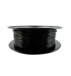 Black Polycarbonate 1.75mm 1kg