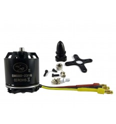 HL 2316 880KV Brushless Motor