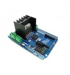 L298N H-Bridge Stepper Motor Shield