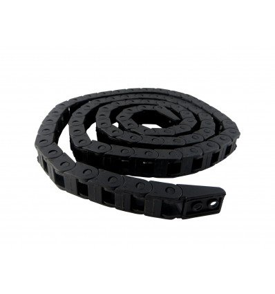 Cable Drag Chain 14mm 1m