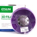 eSUN ABS Filament - 1.75mm Purple 0.5kg