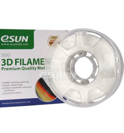 Natural Flexible 1.75mm 1kg ESUN