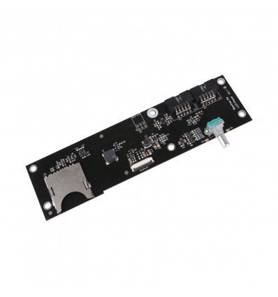 Wanhao D6 Control Board - Cover