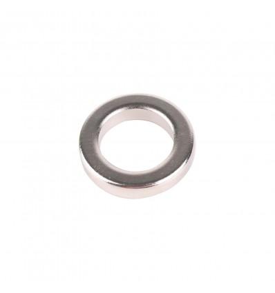 Neodymium N38 Magnets - Ring, 15x9.5x3mm - Cover