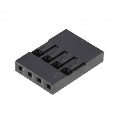 SIL Housing 4Pin - 10PACK - Cover