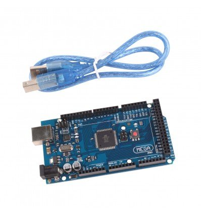 Arduino Mega2560 Development Board - Cover