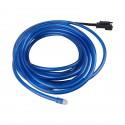 EL Wire - Blue 3m