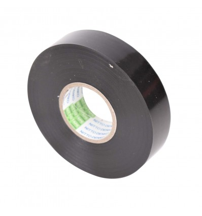 Black Insulation Tape - Cover