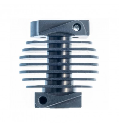 The Copperhead Heat Sink - Screw Mount - Cover