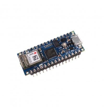 Arduino Nano 33 IoT - Cover