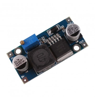 DC-DC Switchmode Boost Step Up 4A - XL6009 - Cover