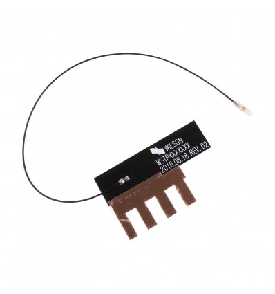 Pycom LTE-M Antenna for FiPy & GPy Dev Boards - Cover