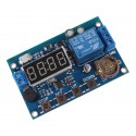 1 Channel 5V Cycle Timer Relay - 10A/28VDC, 24H Timing