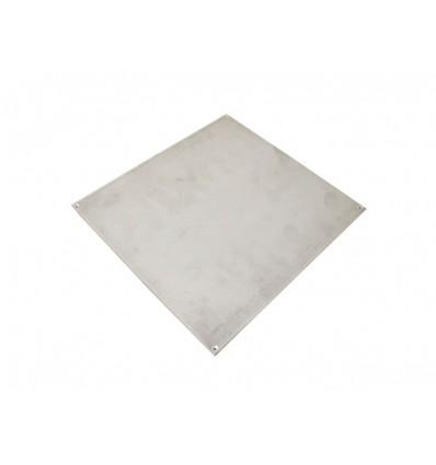 Aluminium Bed 250x300x3mm .NB No Heater