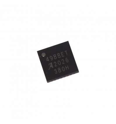 Allegro Systems A4988 Microstepping Driver IC - SMD, QFN-28 - Cover