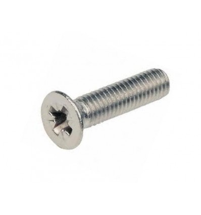 M3 x 30 Screw Counter Sunk (10 Pack)