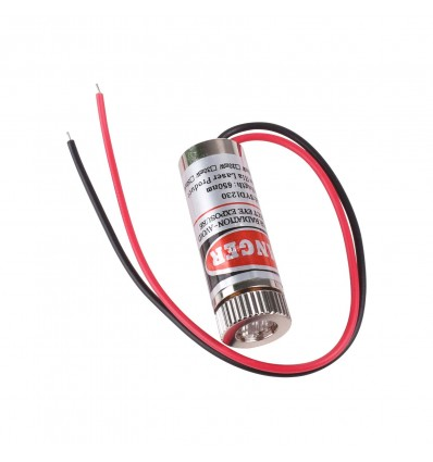 Red Line Laser Module - Cover