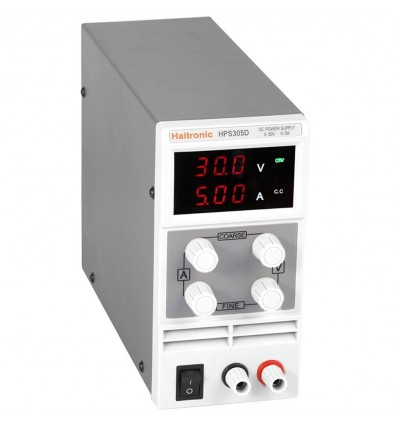 Switching DC 30V 5A Power Supply