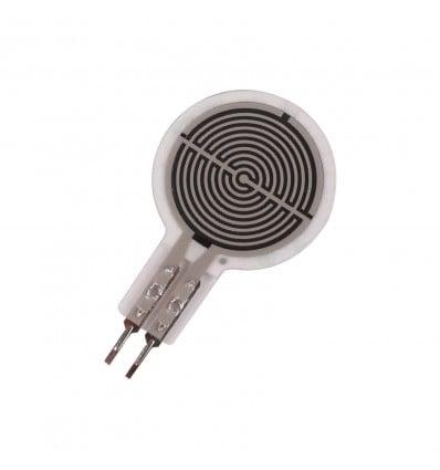 Thin Film Pressure Sensor - Round, 18mm OD - Cover