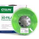 eSUN ABS+ Filament - 1.75mm Green Peak 0.5kg