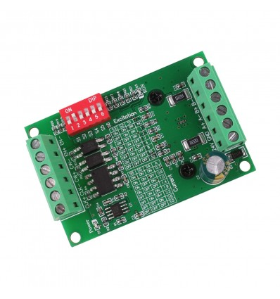 TB6560 Stepper Motor Driver - Cover