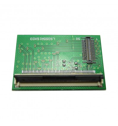 Wanhao D7 LCD Interface Connector Board - Cover