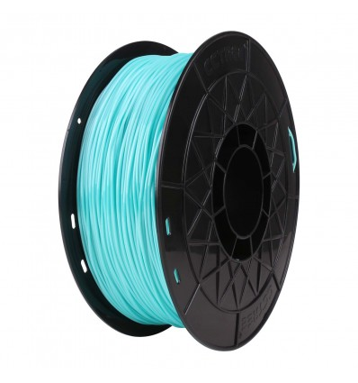CCTREE Silky PLA Filament - 1.75mm Teal - Cover