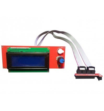 RAMPS SD / LCD Control Panel